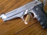 """Beretta 92-F """"Brigadier""""Mint"""