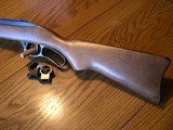 Ruger model 96 44 magnum (like new)