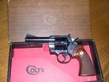 Colt Trooper MK II 357 4