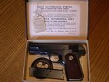 Colt 1908 380 Mint orig Box