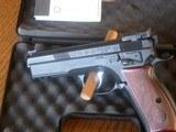 CZ model 75 SP 01 Shadow LNIB