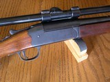 Savage model 219 22 Hornet - 4 of 7