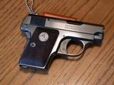 Colt 1908 25 ACPMINT
