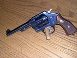 """S&W model 1917 """"commercial""""98% - 9 of 10"""