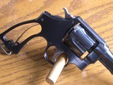 """S&W model 1917 """"commercial""""98% - 3 of 10"""