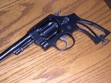 """S&W model 1917 """"commercial""""98% - 2 of 10"""