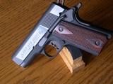 "Colt ""Commander"" 45 series 80 99.9% - 8 of 8"