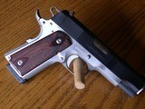 "Colt ""Commander"" 45 series 80 99.9% - 3 of 8"