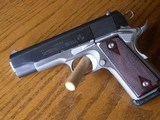 "Colt ""Commander"" 45 series 80 99.9% - 2 of 8"