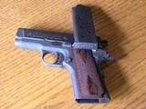 Colt New Agent 45 NIB - 3 of 3