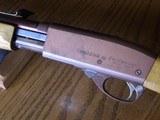 Rem model 572 lt-wt Buckskin98% - 2 of 10