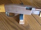Rem model 572 lt-wt Buckskin98% - 6 of 10