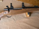 """CZ model 550416 Rigby """"African"""" MINT - 7 of 10"""