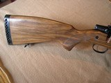 """CZ model 550416 Rigby """"African"""" MINT - 6 of 10"""