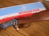 "Winchester""Antique""1970'sCase Colored in Box"
