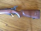 Model 46 M(B) 22 lr bolt
