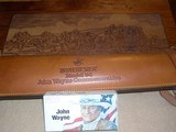 John Wayne Comm w/ all extras - 10 of 10