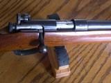 Winchester model 57 22 Short