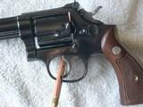 S&W model 16 Masterpiece5 screw 32 long Target - 5 of 9
