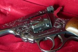 H&R one of 999 Factory Engraved #703 NIC - 5 of 6