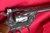 H&R one of 999 Factory Engraved #703 NIC - 6 of 6