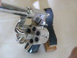 Colt Army Special Unfired 99.9% Nickel - 10 of 13