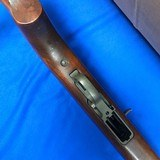 EARLY 1944 / MID-WWII M1 CARBINE, MFG. ''INLAND DIV