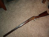 Winchester Model 8640-82 cal.