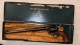 Colt 2nd Gen SAA Buntline Special 45 LC