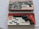 "Colt 2nd Gen SAA 45 Colt 5 1'2"" Stagecoach Box"