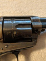 Colt 1st Gen SAA High Condition with Factory Letter - 8 of 9