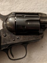 Colt 1st Gen SAA High Condition with Factory Letter - 8 of 10