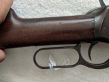 Winchester Model 1894 SRC .30 WCF - 11 of 17