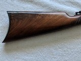 Winchester Model 1890 upgrade by Angelo Bee - 7 of 12