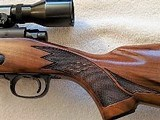 Winchester Model 70 Magnum (.375 H&H Mag) - 9 of 19
