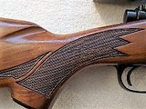 Winchester Model 70 Magnum (.375 H&H Mag) - 4 of 19