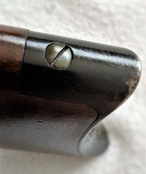 Winchester Model 1892 Semi-Deluxe - 8 of 11