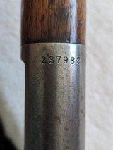 Winchester Model 1892 Musket -**RARE** - 7 of 13