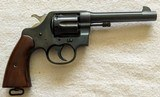 Colt New Service Model 1917 Army