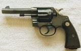 Colt New Service Model