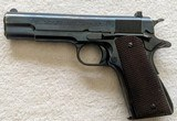 Colt Commercial Ace 22 LR with box - 2 of 12