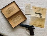 Colt Commercial Ace 22 LR with box - 1 of 12