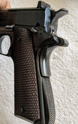 Colt Commercial Ace 22 LR with box - 12 of 12
