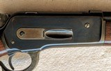 Winchester Model 1886 Semi-deluxe Rifle 45-70 - 22 of 24