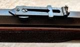 Winchester Model 1886 Semi-deluxe Rifle 45-70 - 20 of 24