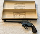 "Colt Camp Perry Model .22 LR with 8"" barrel - 3 of 17"