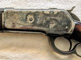Wichester Model 1886 Deluxe Rifle - four digit serial number - 18 of 21