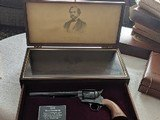 Colt SAA Peacemaker Centennial Commemorative Pair with matching numbers - 12 of 22