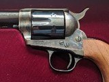 Colt SAA Peacemaker Centennial Commemorative Pair with matching numbers - 15 of 22