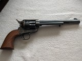 Colt SAA Peacemaker Centennial Commemorative Pair with matching numbers - 22 of 22